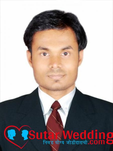 Manish Dilip Navghare