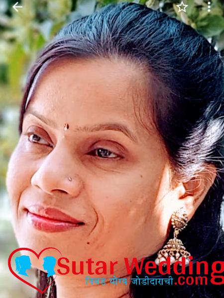 Rashmi Pundlikrao Janwe