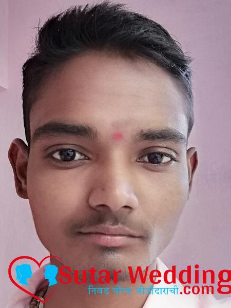 Nikesh Sudhakar warambhe