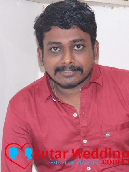 Vishal B Shivade