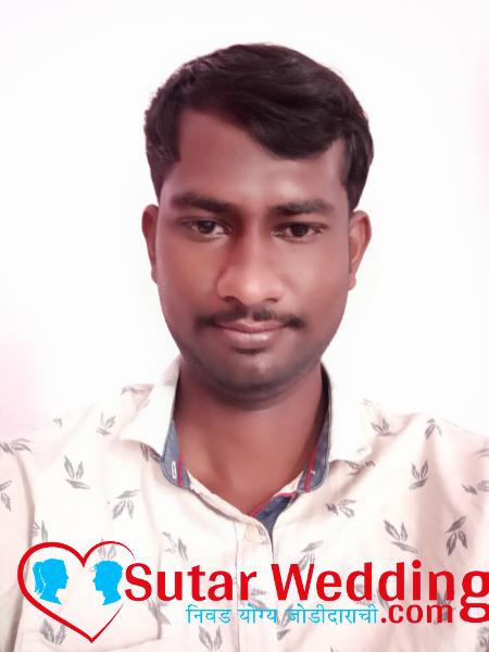 Dinesh Baravkar