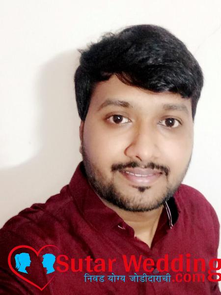 Shrikesh Murlidhar Punwatkar